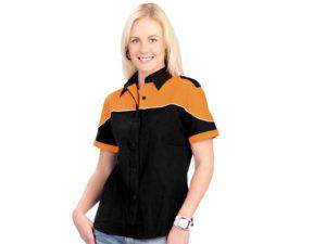 Ladies Racer Shirts