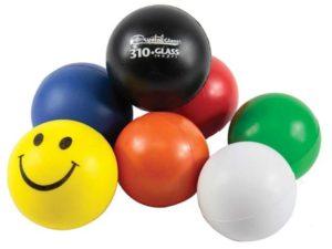 Stressballs