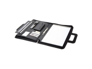 A4 Handled Folder With 2 Ring Binder