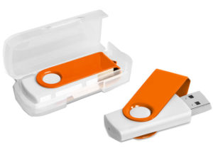 Axis 4Gb Memory Stick