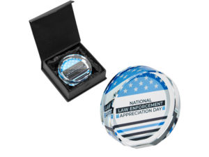 Mistral Alto Round Mini Award