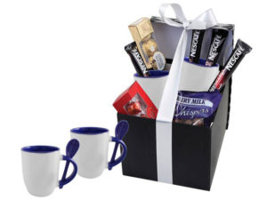 Sublimation Whirl Coffee Hamper