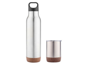 Almelo - Hans Larsen Insulated Flask and Tumbler Set